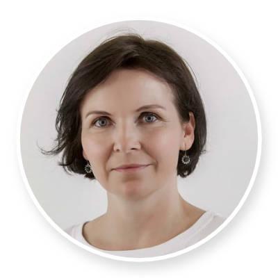 Ing. Kamila Peničková
