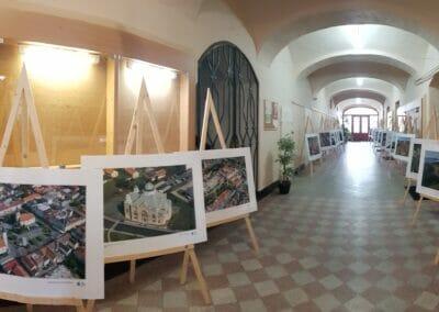 Výstava v RS