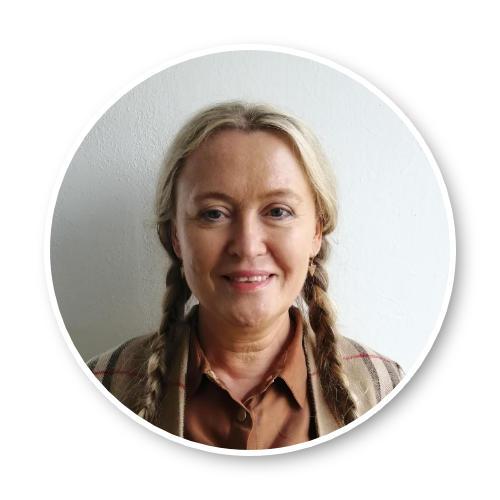 Mgr. Renáta Kolenčíková