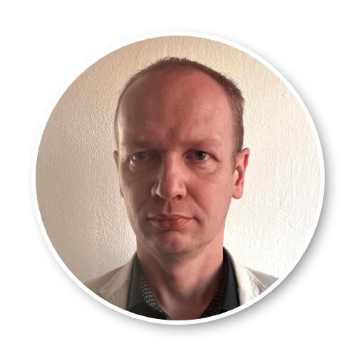 Pavol Suchár
