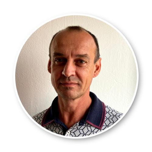 Ing. Juraj Valent
